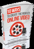 Thumbnail 10 Ways to Create The Perfect Online Video