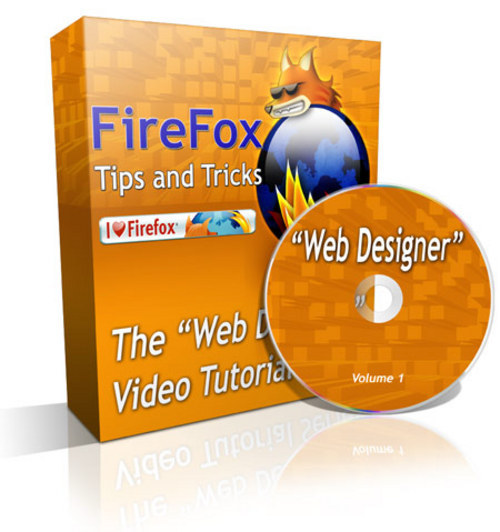 Product picture FirefoxTipsAndTricks