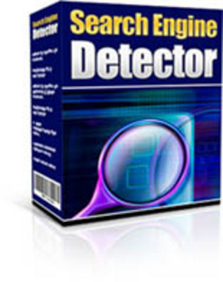 Product picture Search Engine Detector