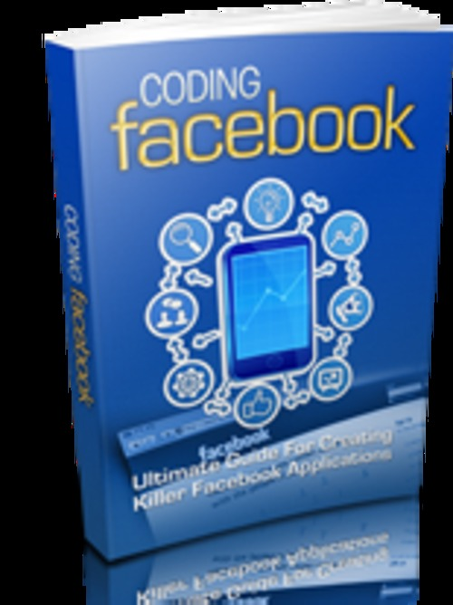 Product picture Coding Facebook